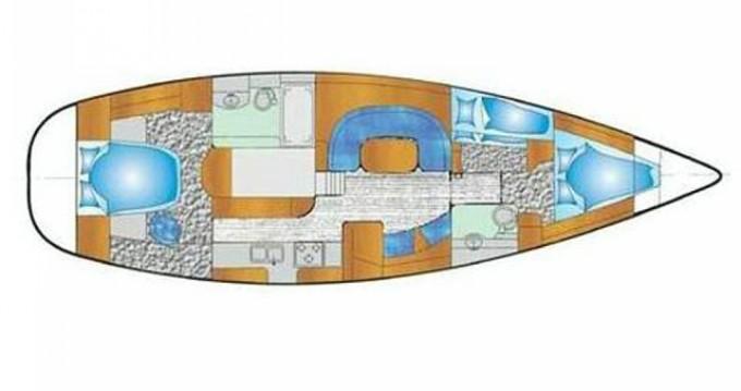Segelboot mieten in Aldán zum besten Preis