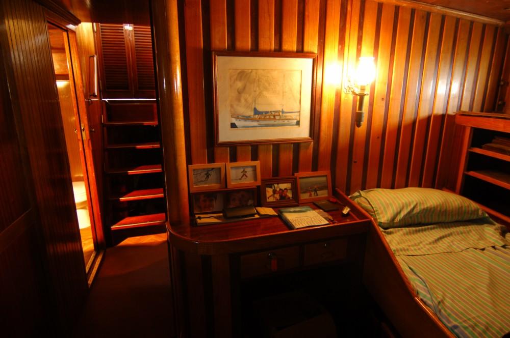 Bootsverleih Lissabon günstig 55'' classic wooden yacht