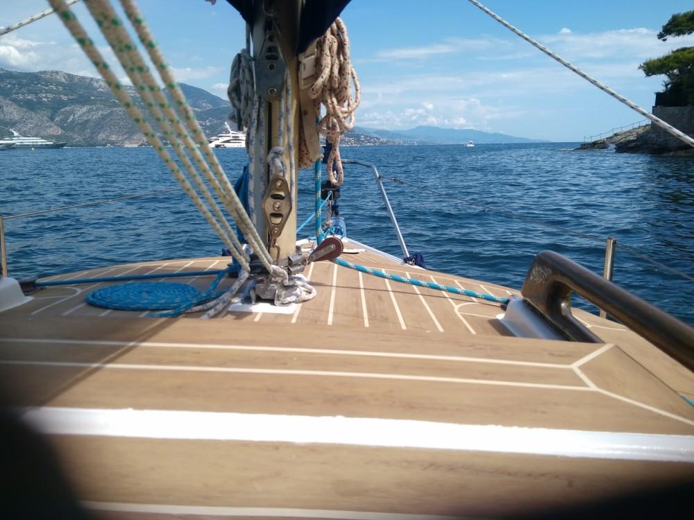 Yacht-Charter in Beaulieu-sur-Mer - Edel EDEL 2 auf SamBoat