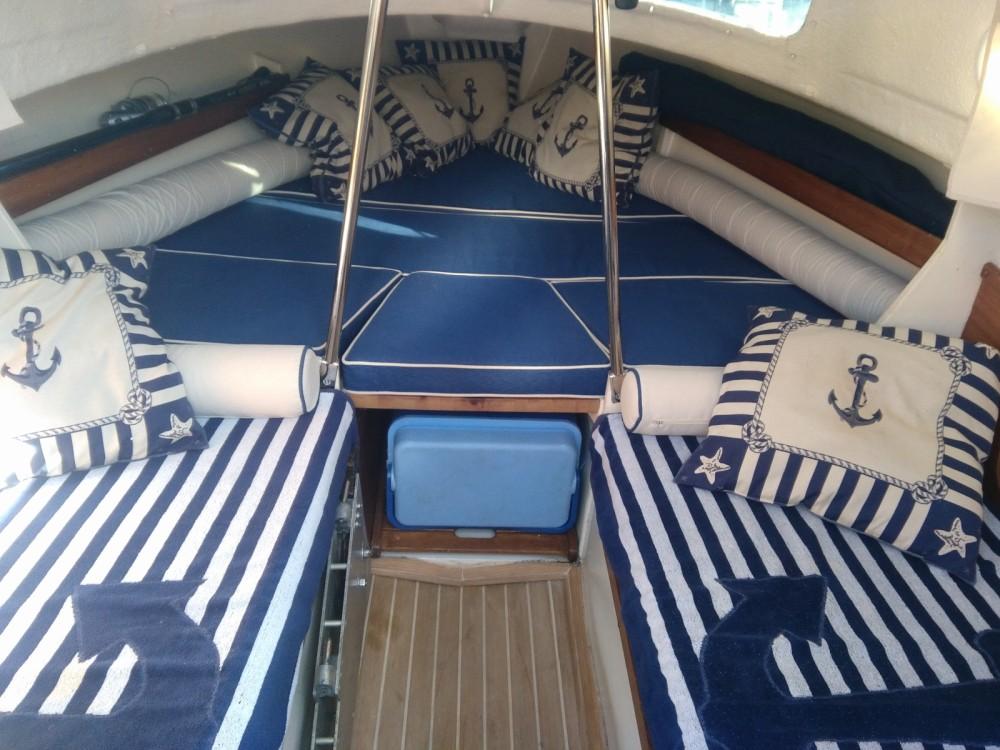 Segelboot mit oder ohne Skipper Edel mieten in Beaulieu-sur-Mer
