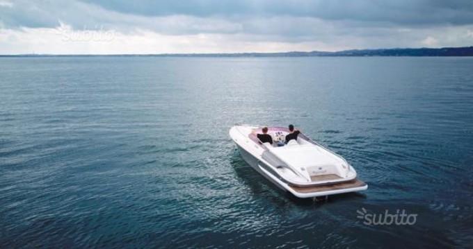 Motorboot mit oder ohne Skipper Tullio-Abbate mieten in Marsala