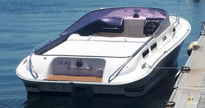 Motorboot mieten in Marsala zum besten Preis