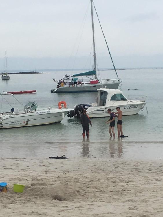 Bootsverleih Jeanneau Cap Camarat 615 WA  Samboat