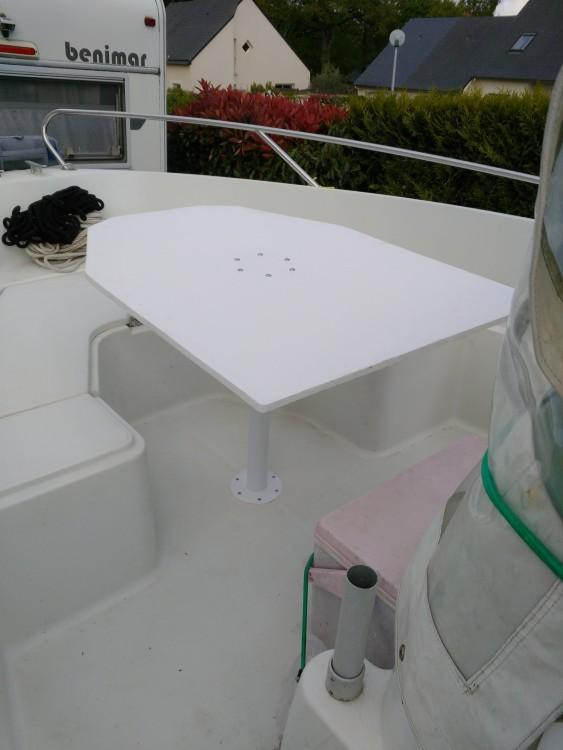 Motorboot mieten in  - Jeanneau Cap Camarat 615 WA