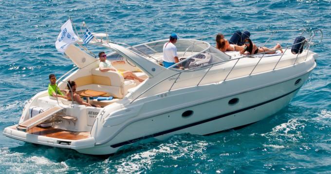 Bootsverleih Cranchi cranchi 34 Agios Nikolaos Samboat