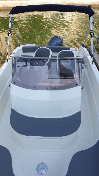 Yacht-Charter in Canet-en-Roussillon - Pacific Craft Pacific Craft 625 Open Trendy auf SamBoat