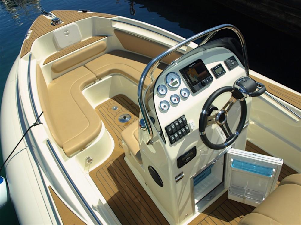 Yacht-Charter in Abbazia - Scanner Envy 710 auf SamBoat