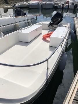 Bootsverleih Nauty-Boy Super gigas  Arcachon Samboat