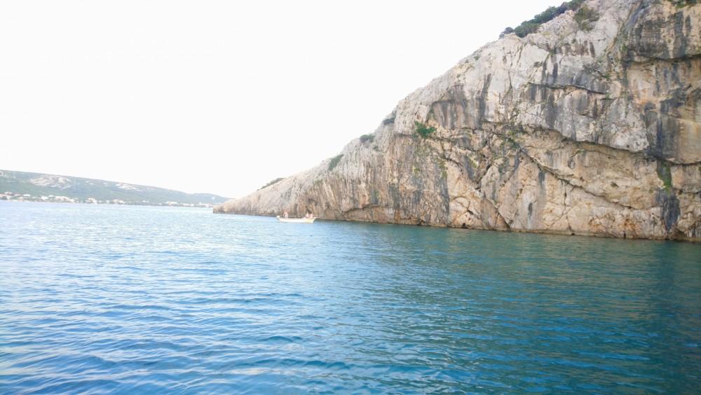 Motorboot mieten in Novaglia Vecchia zum besten Preis