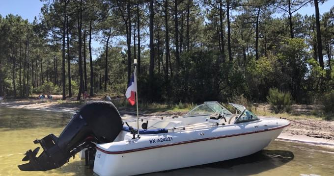 Yacht-Charter in Aix-les-Bains - Sunbird 170 BR auf SamBoat