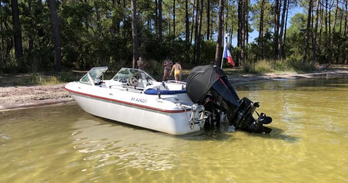 Motorboot mieten in Aix-les-Bains - Sunbird 170 BR