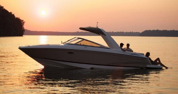 Motorboot mieten in Rhodes - Régal 2700 Bowrider