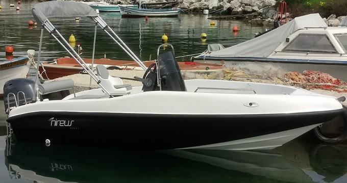 Yacht-Charter in Rhodes - Nireus Nireus 465 auf SamBoat