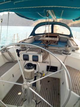 Ein Gibert Marine Gib Sea 522 Master mieten in La Ciotat