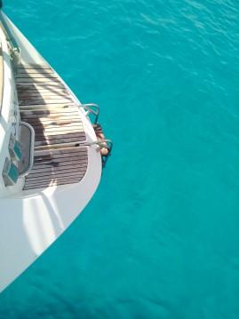 Segelboot mieten in La Ciotat zum besten Preis