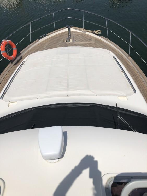 Motorboot mieten in Balearische Inseln zum besten Preis