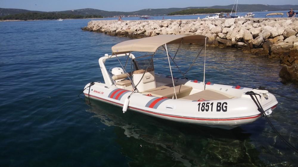 Yacht-Charter in Biograd na Moru - Barracuda Barracuda 530 auf SamBoat