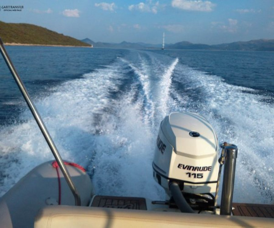 Yacht-Charter in Dubrovnik - Zodiac Medline 580 auf SamBoat