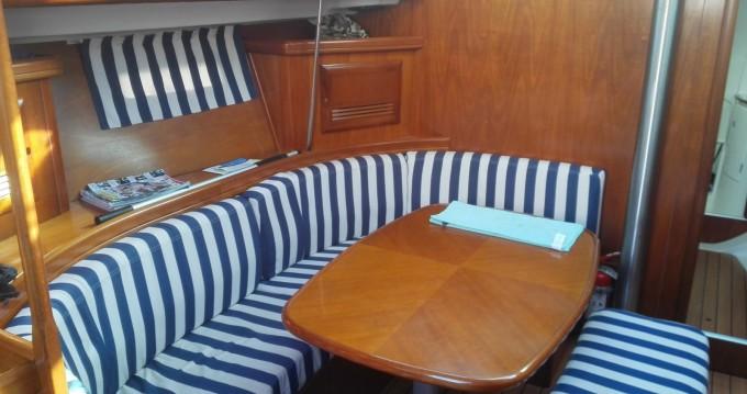 Segelboot mieten in Garraf zum besten Preis