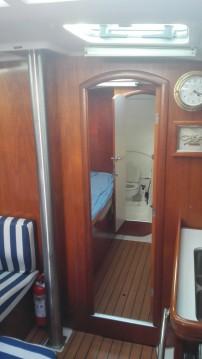 Bootsverleih Garraf günstig Oceanis 393 Clipper