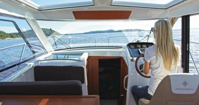 Yacht-Charter in Trogir - Jeanneau Merry Fisher 855 auf SamBoat