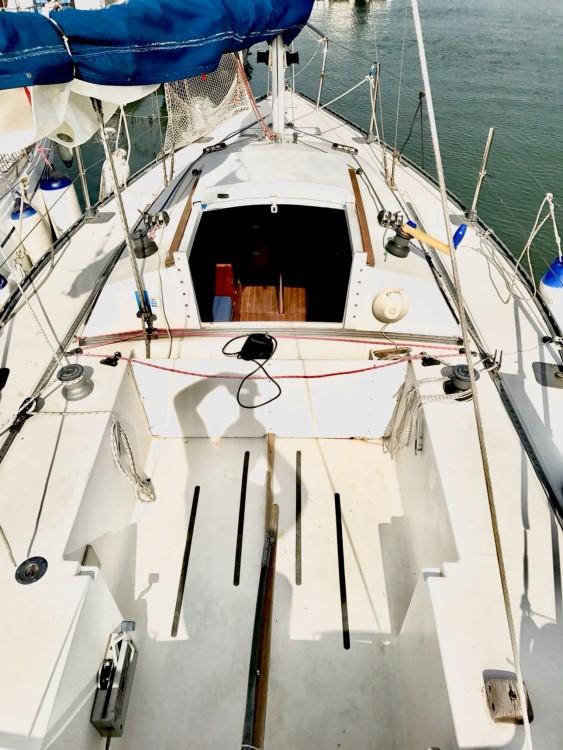 Segelboot mieten in Rom - Avventura 703 Avventura 703