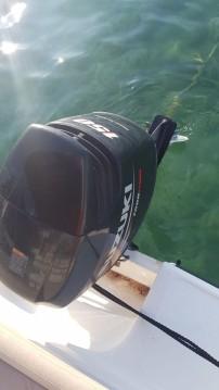 Bootsverleih Malinska-Dubašnica günstig Fishing 650 Cabin