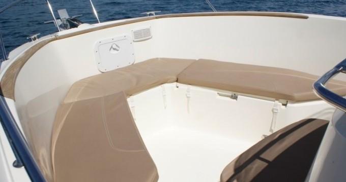 Bootsverleih Jeanneau Cap Camarat 7.5 CC Trogir Samboat