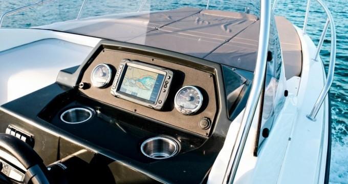Motorboot mieten in Trogir - Quicksilver Quicksilver 675 Activ Sundeck