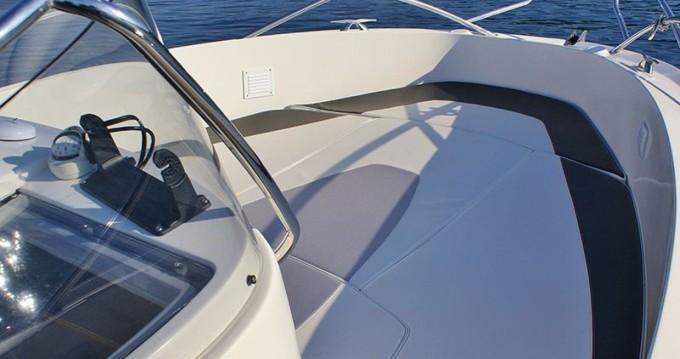 Bootsverleih Quicksilver Quicksilver 635 Commander Trogir Samboat