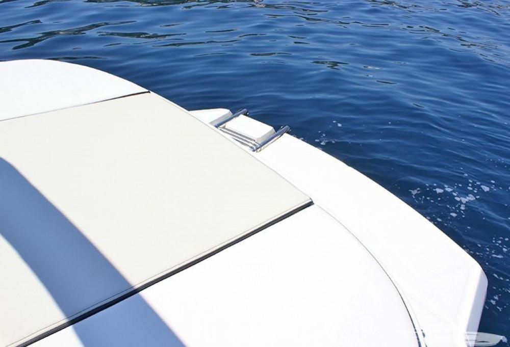 Yacht-Charter in Trau - Sea Ray Sea Ray 190 Sport auf SamBoat