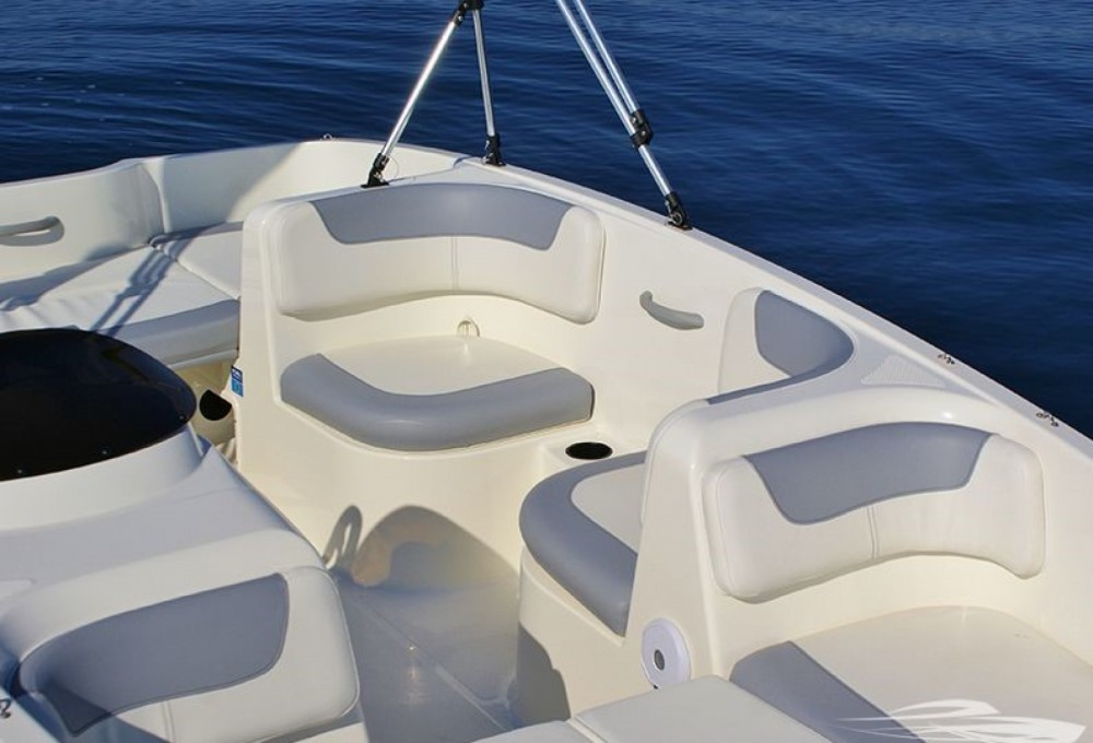 Bootsverleih Bayliner Element Trau Samboat