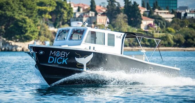 Schlauchboot mit oder ohne Skipper Mag mieten in Trogir