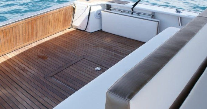 Yacht-Charter in Trogir - Mag Mag 11  auf SamBoat