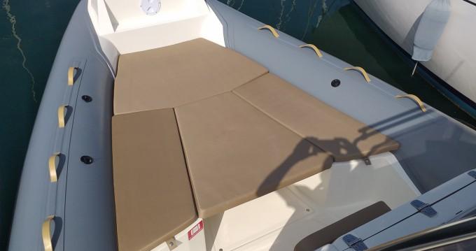 Bootsverleih Nuova Jolly Sea fish 700 Salerno Samboat