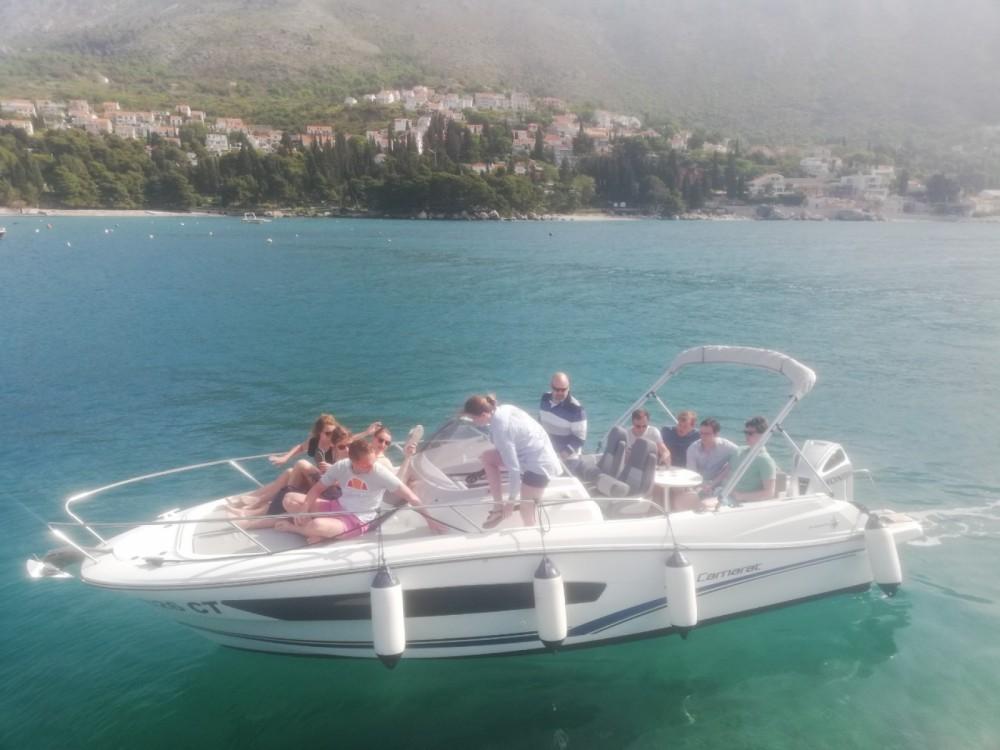 Motorboot mieten in Ragusa Vecchia zum besten Preis