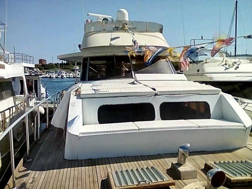 Bootsverleih Cantieri Di Pisa Super Saturno Sant'Antioco Samboat