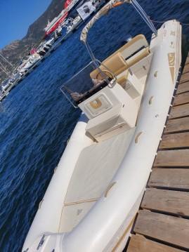 Bootsverleih Porto-Vecchio günstig BSC61