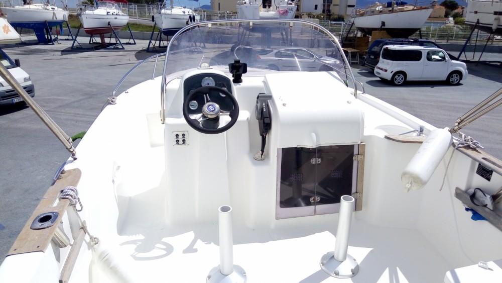 Motorboot mit oder ohne Skipper Cn-Cap-Ferret mieten in Saint-Cyprien