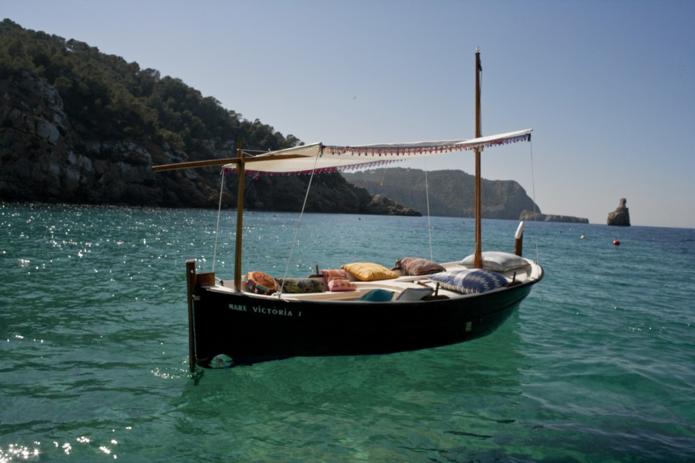 Motorboot mieten in Sant Joan de Labritja zum besten Preis