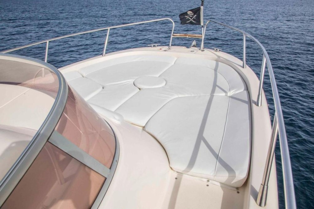 Motorboot mieten in Sant Antoni de Portmany - Mano Marine Mano Marine 27.50