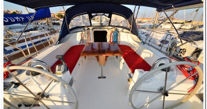 Segelboot mit oder ohne Skipper Bénéteau mieten in La Maddalena