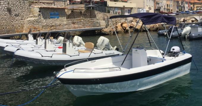 Polmir  Titanium430 zwischen Privatpersonen und professionellem Anbieter Saint-Raphaël
