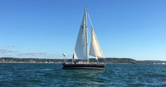 Segelboot mieten in La Rochelle - Contest Contest 44
