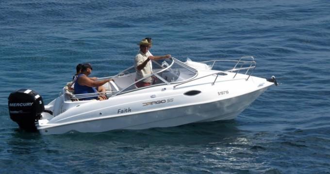 Schlauchboot mieten in St. Julian's - Drago Cabin Family 515