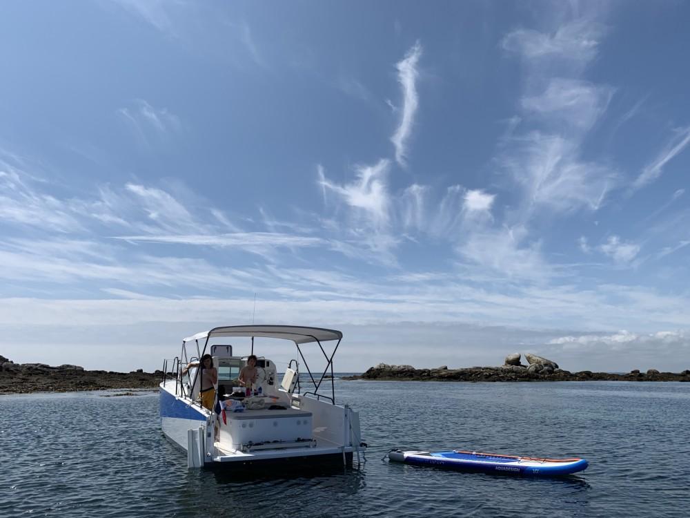 Yacht-Charter in Bénodet - Pogo Structures Loxo 32 auf SamBoat