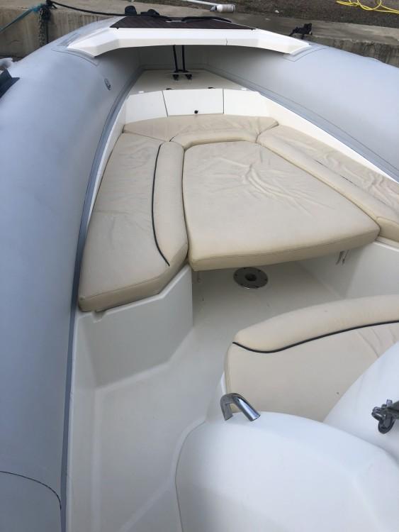 Yacht-Charter in Saint-Florent - Kelt Sea Hawk 265 auf SamBoat