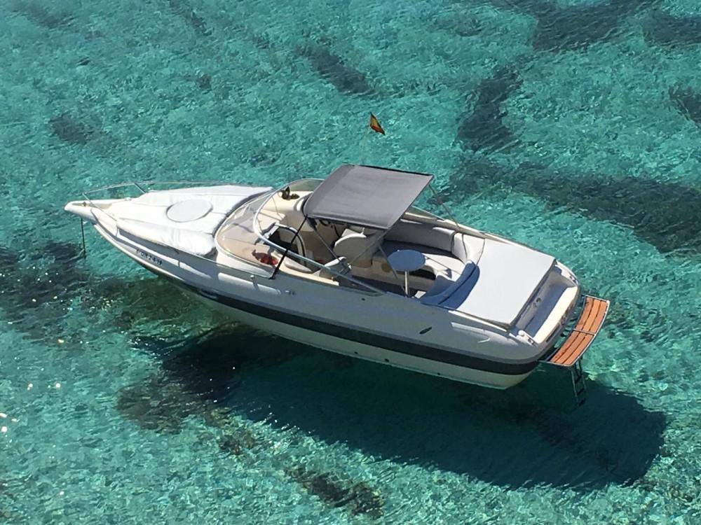Bootsverleih Cranchi Turchese 24  Samboat