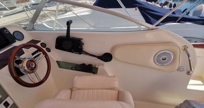 Yacht-Charter in Split - Jeanneau Leader 605 Luxe auf SamBoat