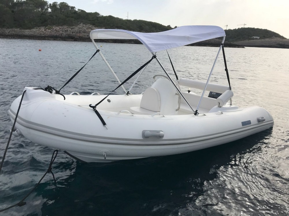 Golden chip Venus 4,20 zwischen Privatpersonen und professionellem Anbieter Formentera